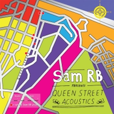 Queen Street Acoustics, released late March 2013